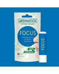 AromaStick Focus inhalator z eteričnimi olji