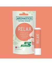 AromaStick Relax inhalator z eteričnimi olji