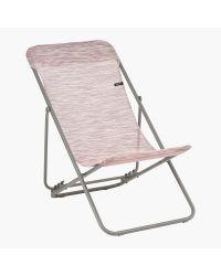 Transatube 2 Velio® deck chair