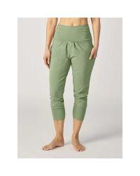 Lotuscrafts ¾ organic cotton pants Organic Yoga