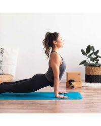 Manduka yoga set for beginners