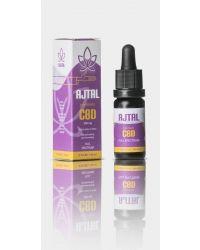 CBD drops Premium 5% 10 ml Ajtal