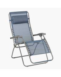 Lafuma RSXA Batlyline® chair for reflexology and home garden