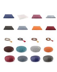 Meditation kit Zafu
