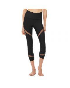Alo Yoga Mesmerize Capri leggings