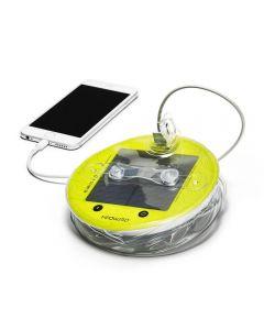 Solarna svetilka Luci PRO Outdoor 2.0 USB