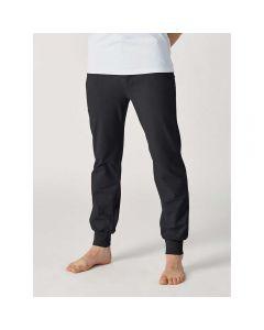 Men's long pants for yoga Organic Yoga Lotuscrafts