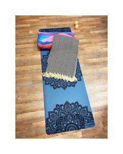 Peshtemal Fish, Peshtemal towel, blanket 260 x 175 cm