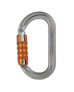 petzl OK ovalna vponka Triact-Lock