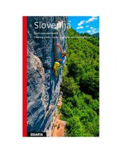 Slovenija – športnoplezalni vodnik (2017)