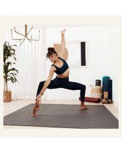 Pro Squared 6mm 198 x 198 cm yoga mat Manduka