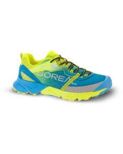 Off-road, trail running shoes Boreal Saurus