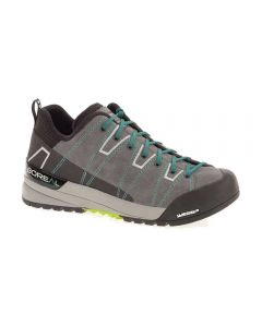 Women's low shoes for hiking, ferrata Boreal Sendai
