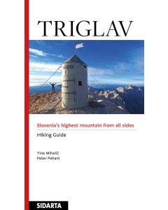 Triglav - Hiking guide