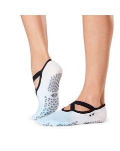 Low Rise Full Toe Grip socks Tavi Noir Chloe
