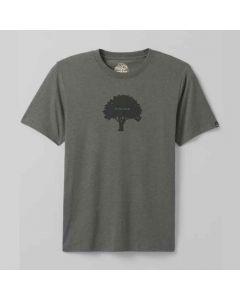 prAna Tree Hugger Journeyman organic cotton t-shirt