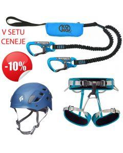 Via ferrata SET - together 10% cheaper